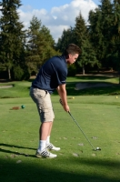 Gallery: Boys Golf Enumclaw @ Decatur